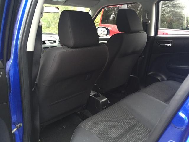 XG 4WD 社外SDナビ DVD視聴可能 バックカメラ 横滑り防止装置 前席シートヒーター E T C プッシュスタート スマートキー(22枚目)