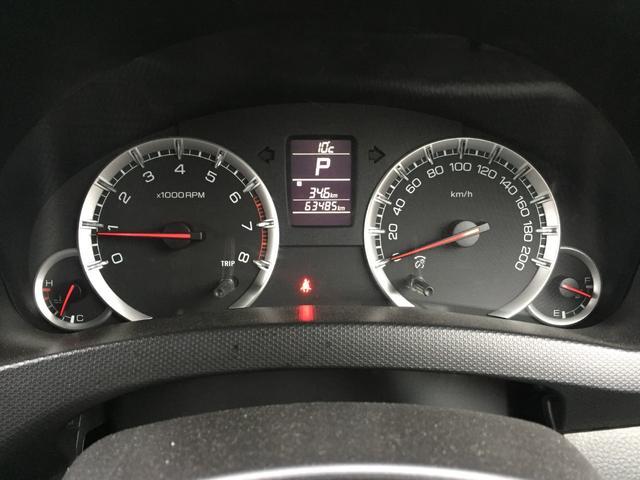 XG 4WD 社外SDナビ DVD視聴可能 バックカメラ 横滑り防止装置 前席シートヒーター E T C プッシュスタート スマートキー(24枚目)