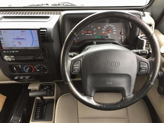 「その他」「ジープラングラー」「SUV・クロカン」「長野県」の中古車3