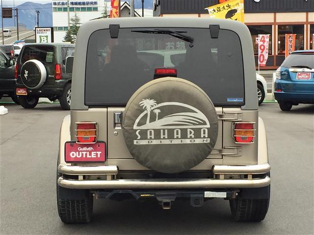 「その他」「ジープラングラー」「SUV・クロカン」「長野県」の中古車12