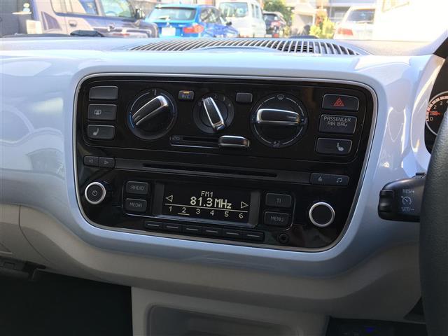 「フォルクスワーゲン」「up!」「コンパクトカー」「長野県」の中古車5