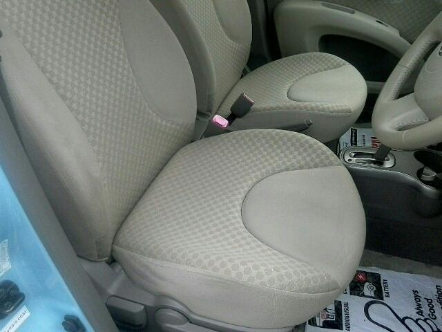 「日産」「マーチ」「コンパクトカー」「佐賀県」の中古車10