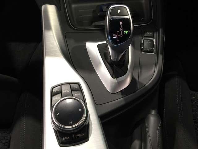 420i xDriveグランクーペ Mスポーツ フルセグTV(9枚目)