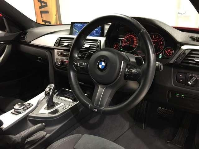 420i xDriveグランクーペ Mスポーツ フルセグTV(14枚目)