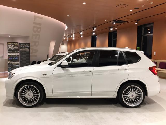 「BMWアルピナ」「アルピナ XD3」「SUV・クロカン」「北海道」の中古車6