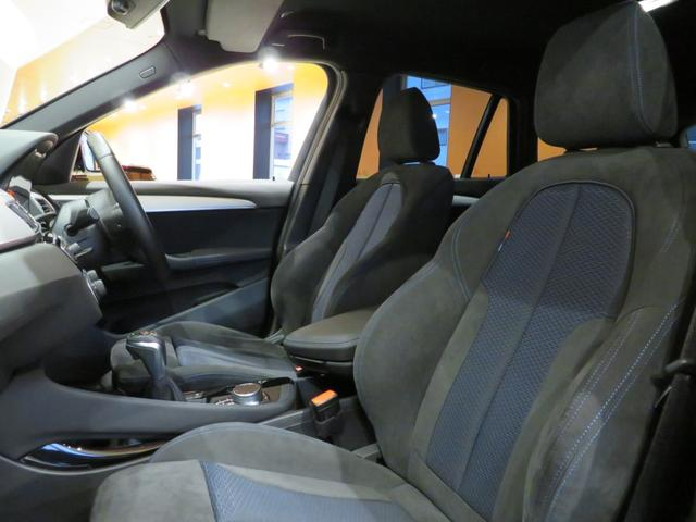 xDrive 18d Mスポーツ(15枚目)