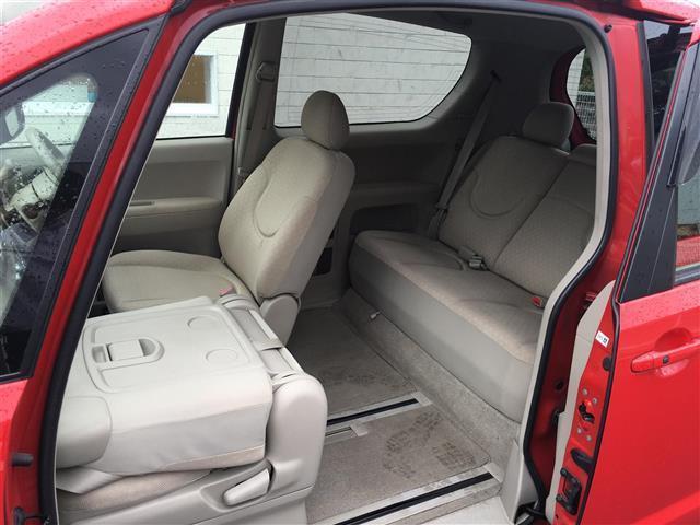 トヨタ ポルテ 130i Cパッケージ パワースライド 純正CD 社外AW