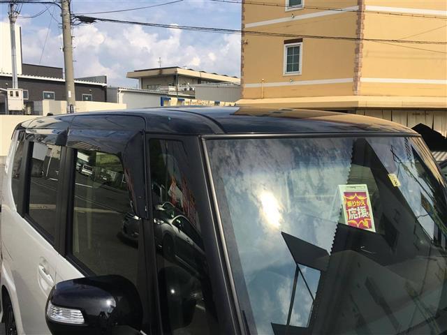 「ホンダ」「N-BOXカスタム」「コンパクトカー」「福岡県」の中古車10