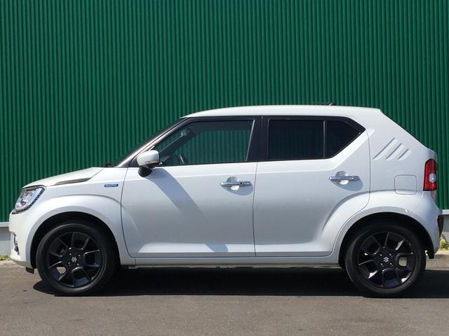 「スズキ」「イグニス」「SUV・クロカン」「福岡県」の中古車9