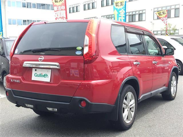 「日産」「エクストレイル」「SUV・クロカン」「福岡県」の中古車6