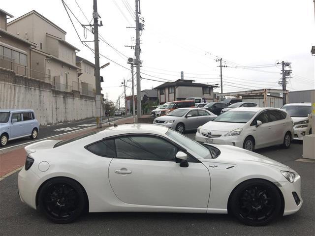 「トヨタ」「86」「クーペ」「福岡県」の中古車10