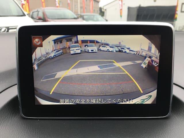 「マツダ」「アクセラスポーツ」「コンパクトカー」「福岡県」の中古車8