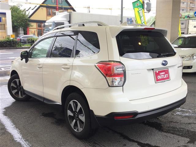 「スバル」「フォレスター」「SUV・クロカン」「福岡県」の中古車2