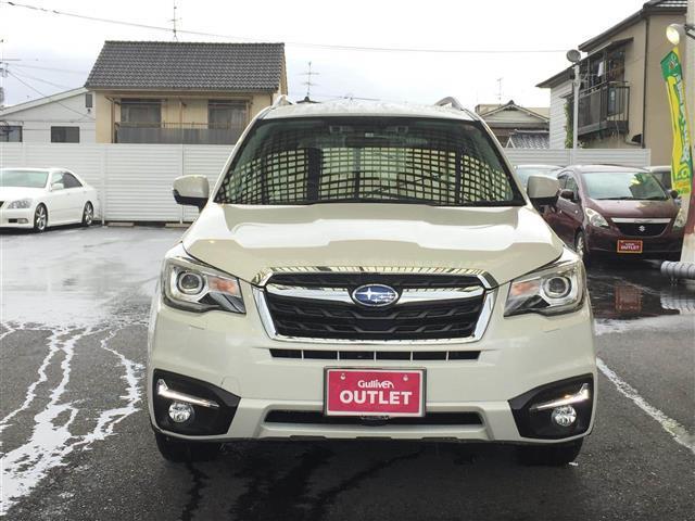 「スバル」「フォレスター」「SUV・クロカン」「福岡県」の中古車4