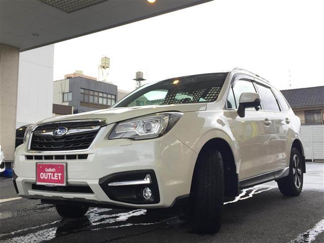 「スバル」「フォレスター」「SUV・クロカン」「福岡県」の中古車10