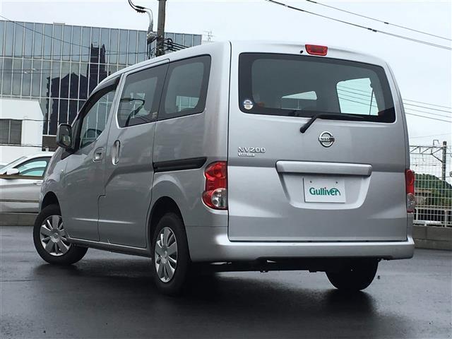 「日産」「NV200バネットバン」「ミニバン・ワンボックス」「福岡県」の中古車2