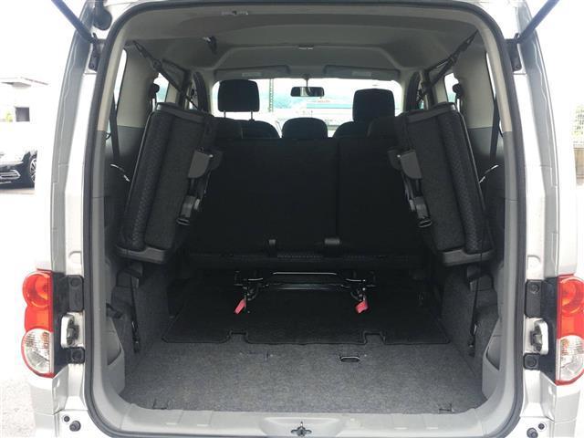 「日産」「NV200バネットバン」「ミニバン・ワンボックス」「福岡県」の中古車16