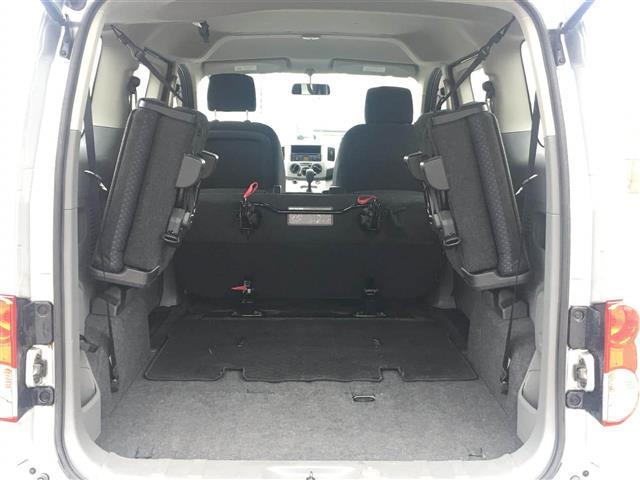 「日産」「NV200バネットバン」「ミニバン・ワンボックス」「福岡県」の中古車17