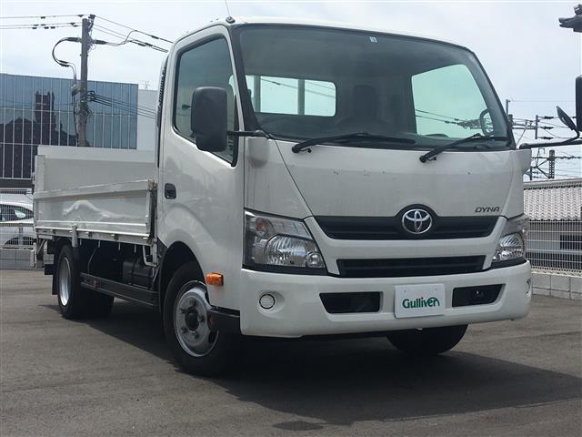 「トヨタ」「ダイナトラック」「トラック」「福岡県」の中古車7