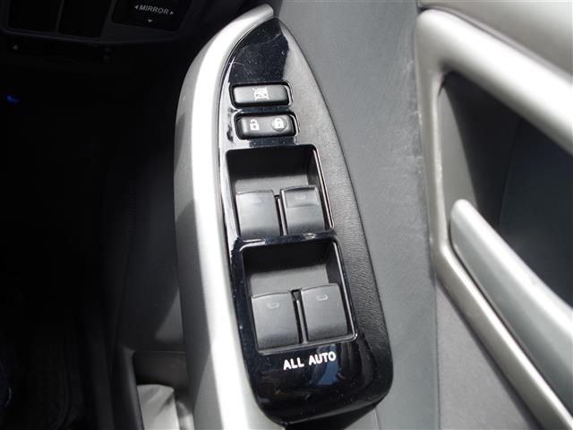 トヨタ プリウス S ツーリングセレクション 社外HDDナビ バックカメラ