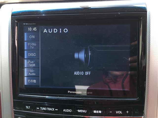 2.4Z ナビ フルセグTV フリップダウンモニター(15枚目)