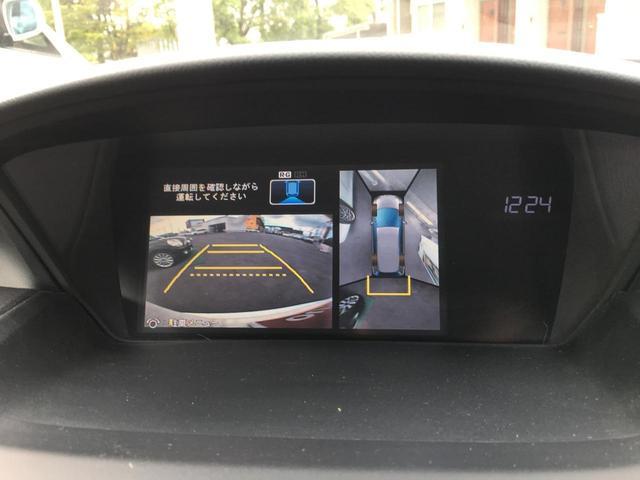 M エアロパッケージ HDDナビ アラウンドビュー ETC(4枚目)