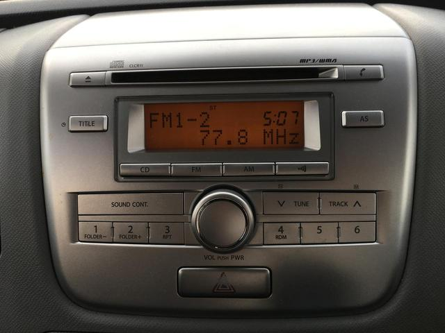 FX 純正CD キーレス 電格ミラー マット バイザー(3枚目)