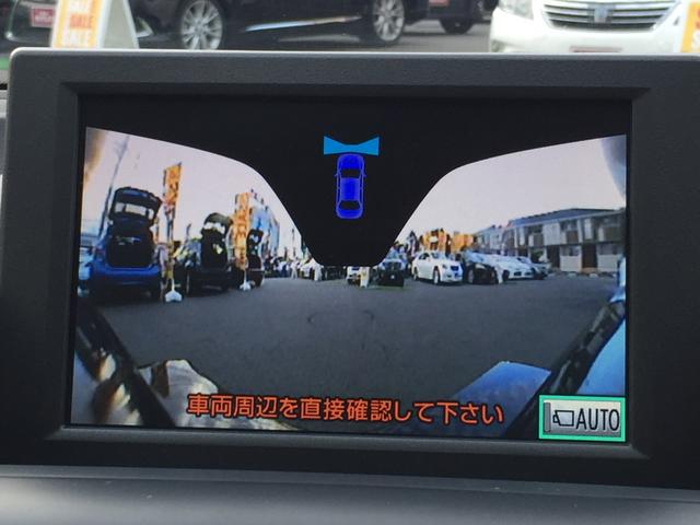 「レクサス」「HS」「セダン」「愛知県」の中古車4