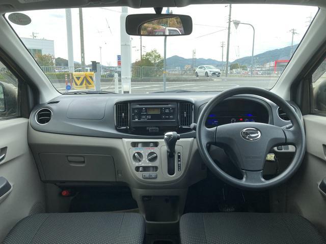 「ダイハツ」「ミライース」「軽自動車」「兵庫県」の中古車9