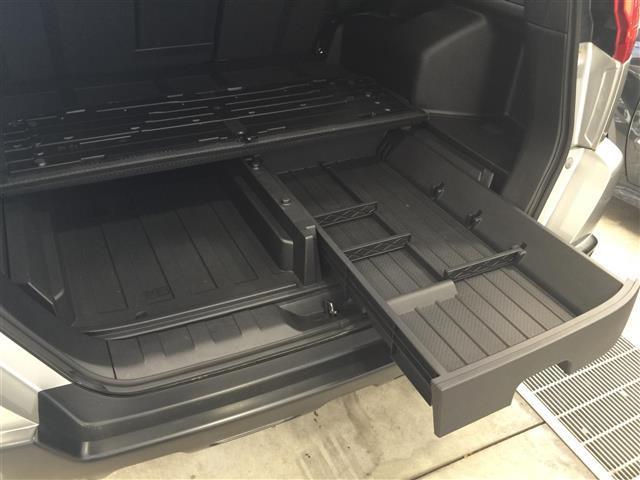 日産 エクストレイル 20X 4WDHDDナビ HID
