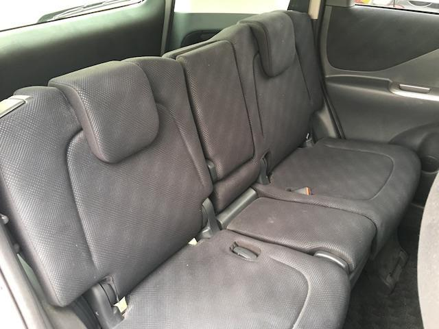 トヨタ ラクティス G Lパッケージ HIDセレII