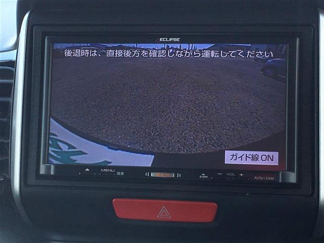 カスタム SSパッケージ 社外ナビ バックカメラ(6枚目)