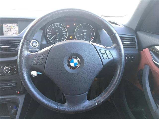「BMW」「BMW X1」「SUV・クロカン」「愛知県」の中古車7
