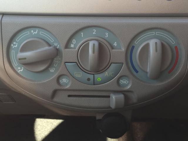 【エアコン】寒い冬も暑い夏でも全席に快適な空調を届けることができます!
