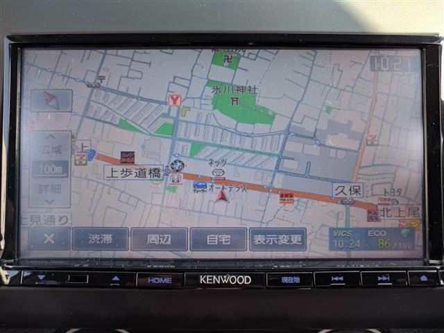 スズキ スイフト 1.2XG 社外メモリーナビ 地デジTV スマートキー