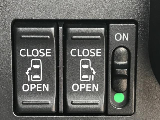 カスタムGターボSA2 9インチナビ ETC 後席モニター LEDヘッドライト LEDフォグランプ バックカメラ 後席モニタ- クルーズコントロール 新品タイヤ ターボエンジン アイドリングストップ 両側電動スライドドア USB電源ソケット キーフリーシステム(14枚目)