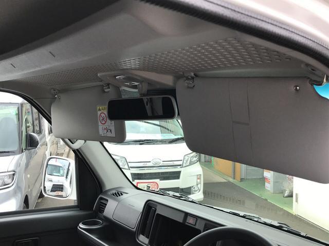 クルーズターボSA3 電格ミラー キーレス ビジネスパック LEDヘッドライト LEDフォグランプ オートライト リヤスモークガラス リヤコーナーセンサー サポカー補助金対象車(22枚目)