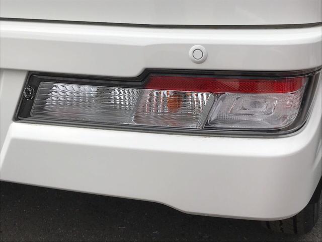 クルーズターボSA3 電格ミラー キーレス ビジネスパック LEDヘッドライト LEDフォグランプ オートライト リヤスモークガラス リヤコーナーセンサー サポカー補助金対象車(33枚目)