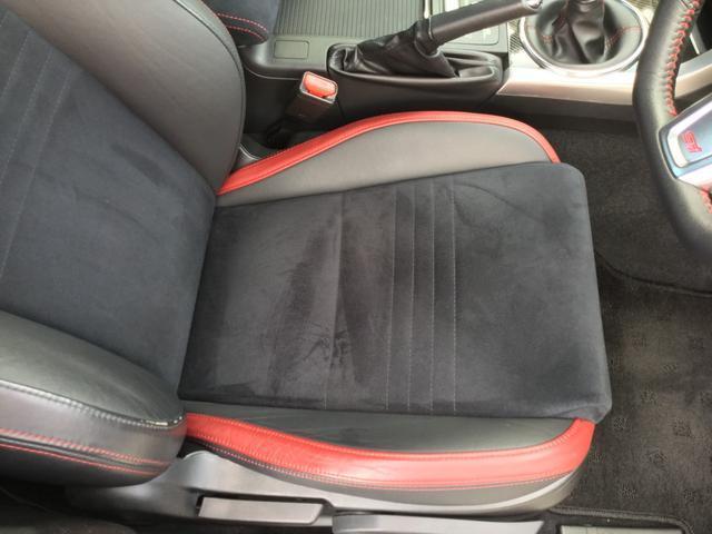 スバル WRX STI STI 4WD 6MT 18アルミ