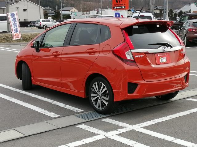 「ホンダ」「フィット」「コンパクトカー」「長野県」の中古車9