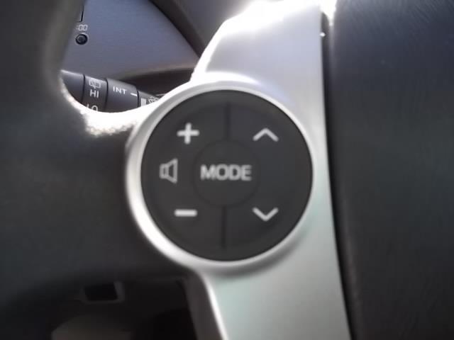 トヨタ プリウス S ワンオーナー メモリナビ ワンセグ Bカメラ ETC