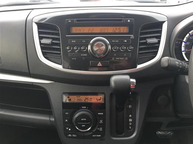 スズキ ワゴンRスティングレー X 4WD スマートキー キーレス CDオーディオ