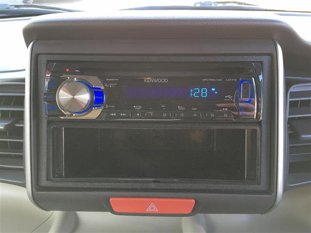 ホンダ N BOX G Lパッケージ 4WD ワンオーナー 左パワースライド
