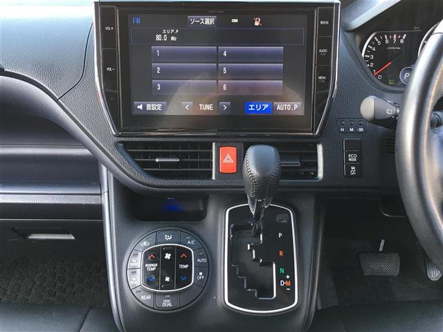 ZS 煌 4WD 両パワスラ メモリナビ セーフティセンス(9枚目)