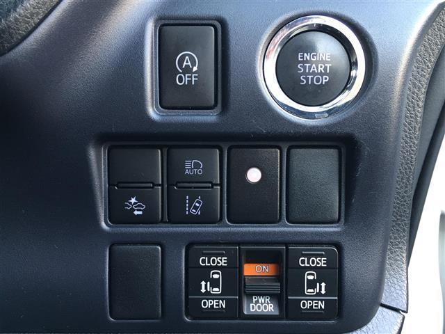 ZS 煌 4WD 両パワスラ メモリナビ セーフティセンス(12枚目)