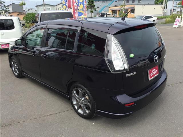 「マツダ」「プレマシー」「ミニバン・ワンボックス」「北海道」の中古車15