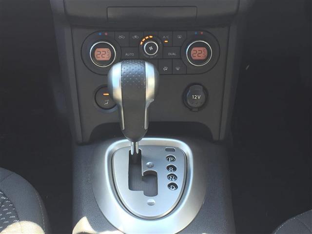 「日産」「デュアリス」「SUV・クロカン」「北海道」の中古車8