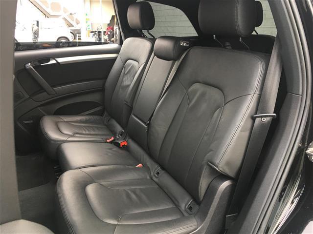 「アウディ」「Q7」「SUV・クロカン」「北海道」の中古車16