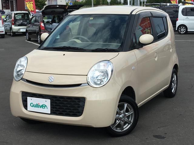 「スズキ」「MRワゴン」「コンパクトカー」「北海道」の中古車8