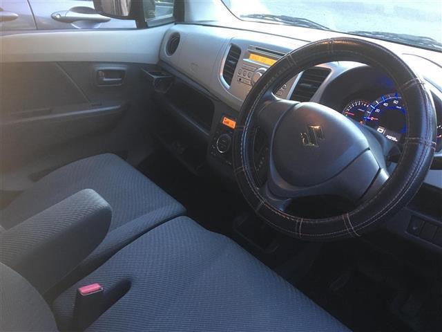 FX 4WD 純正CDオーディオ キーレス(2枚目)
